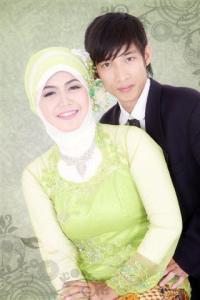 My Pre Wedding